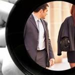 Thuê dịch vụ thám tử theo dõi người thân có phạm pháp?