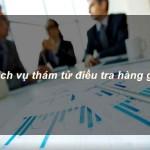 Công ty dịch vụ thám tử điều tra hàng giả hàng nhái quận 10 TPHCM